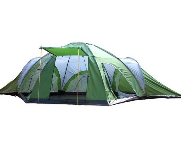 double air beds with tamping tents? - a facebook user's blog